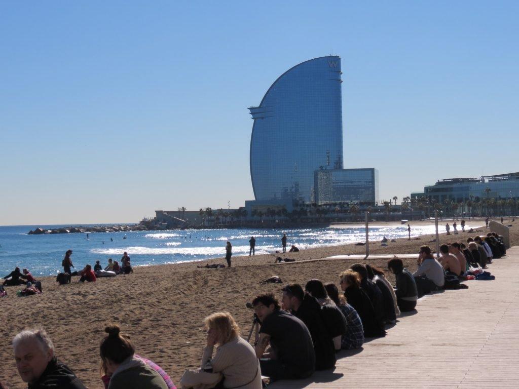 O que fazer em Barcelona em 4 dias