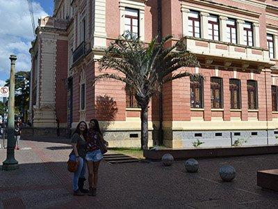 O que fazer em Belo Horizonte e Inhotim