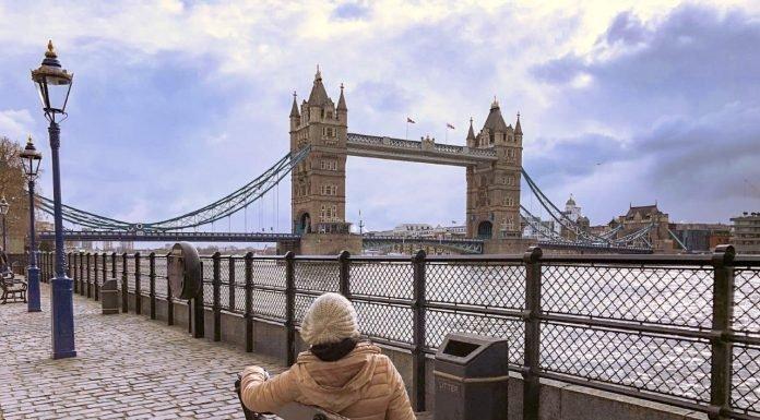 Roteiro de Londres, Inglaterra (3 dias)