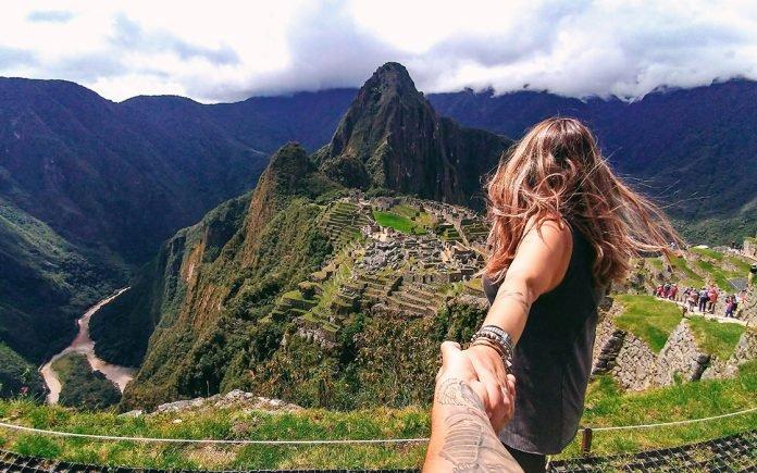 novas regras de Machu Picchu