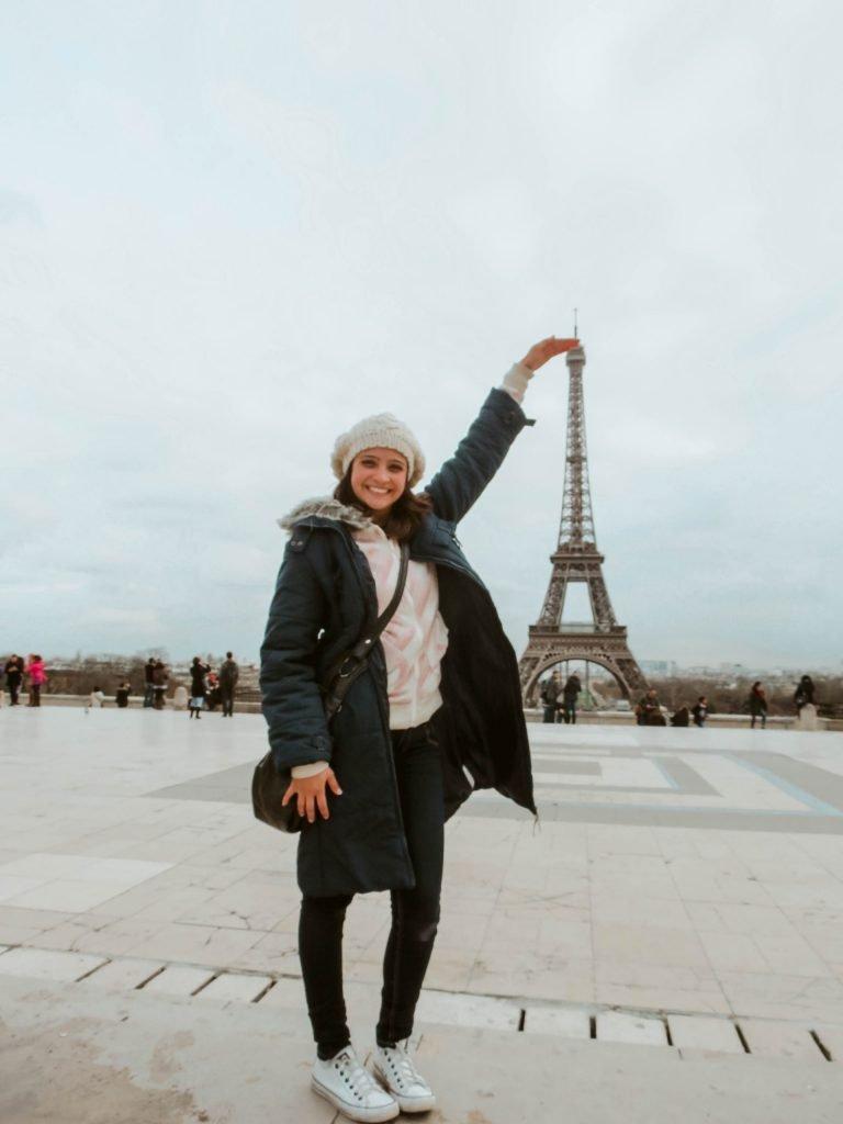 O que fazer em 10 horas de conexão em Paris