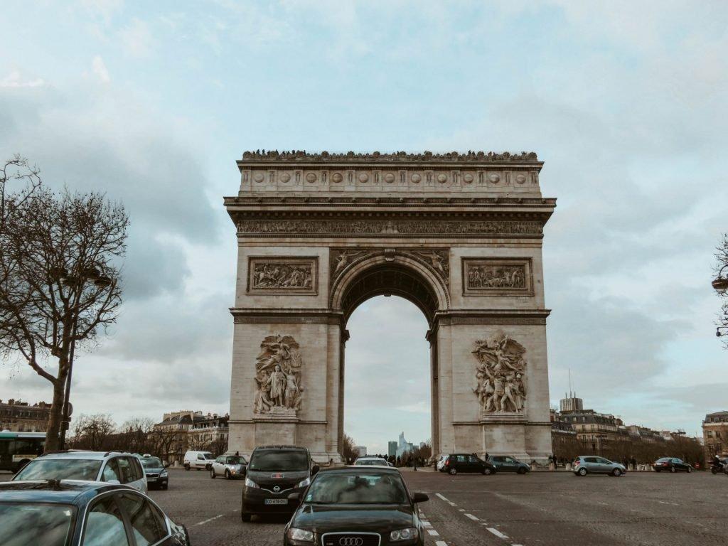 12 Golpes em Paris (os mais comuns entre os turistas)