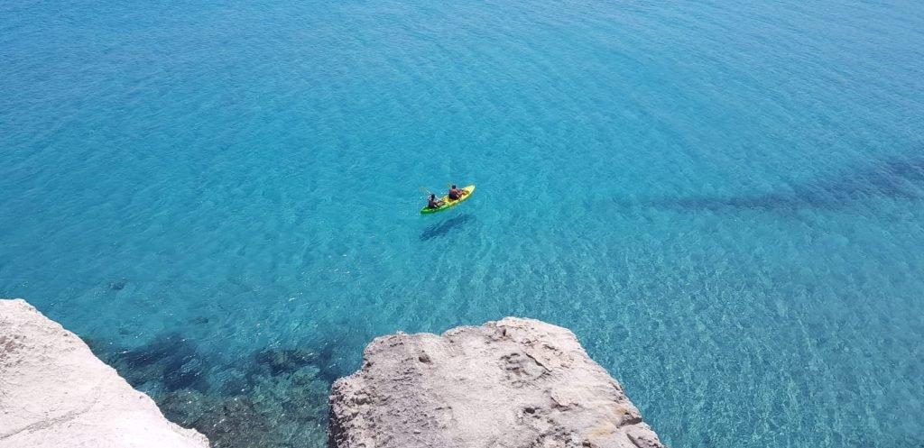 O que fazer em Salento: as Maldivas da Itália