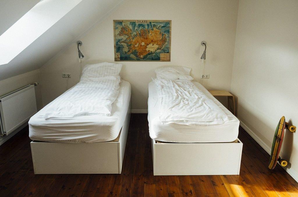 Como é ficar em hostel? É seguro dormir em hostel?