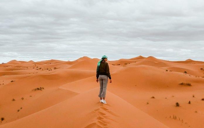 viajar sozinha especial mulheres