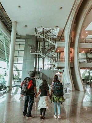 Viagem em família pela Europa: Quanto custa? Onde ir?