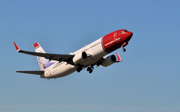 Como é voar pela Norwegian do Rio pra Londres