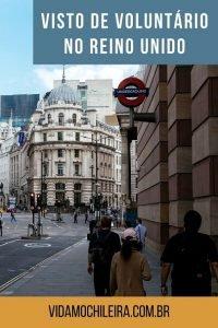 Conheça o visto Tier 5, o visto de voluntário no Reino Unido