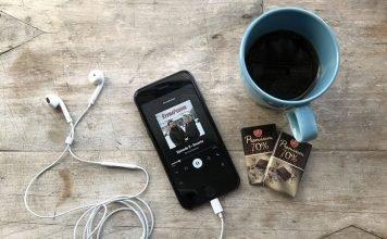 podcasts de viagem