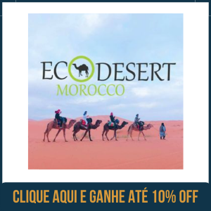 Eco Desert Morocco