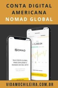 banner Nomad Global
